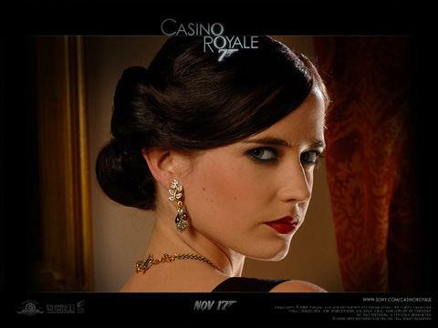 Eva Green - Casino Royale - 007