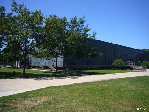 Keating Sports Center