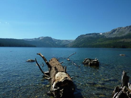 Fallen Leaf Lake - South Lake Tahoe, CA