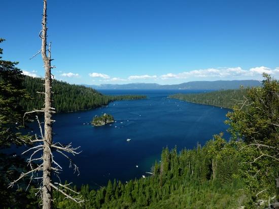 Emerald Bay - Lake Tahoe, CA