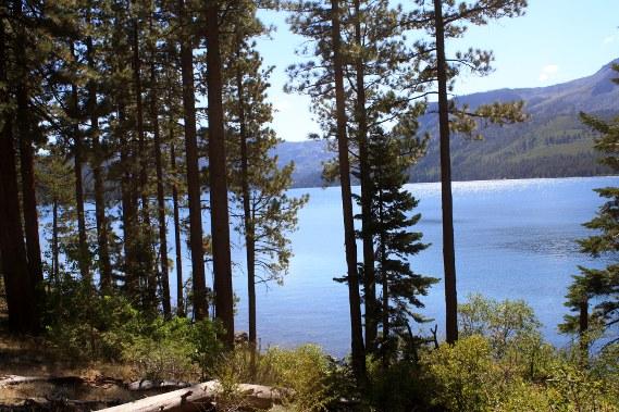 South Lake Tahoe - Fallen Leaf Lake