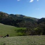 Sunol Regional Wilderness – Canyon View Trail