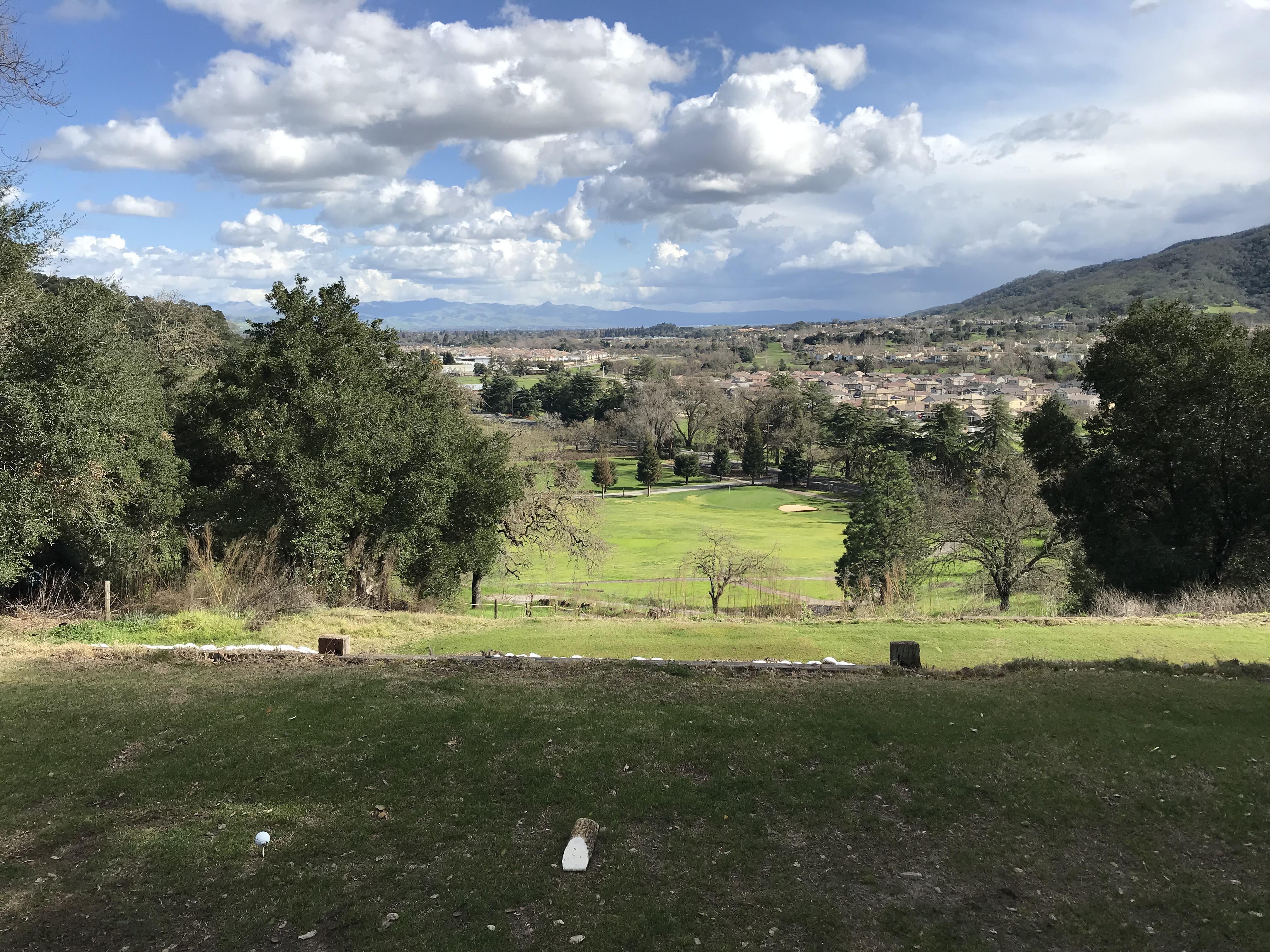 Gilroy Golf Course - Gilroy, CA