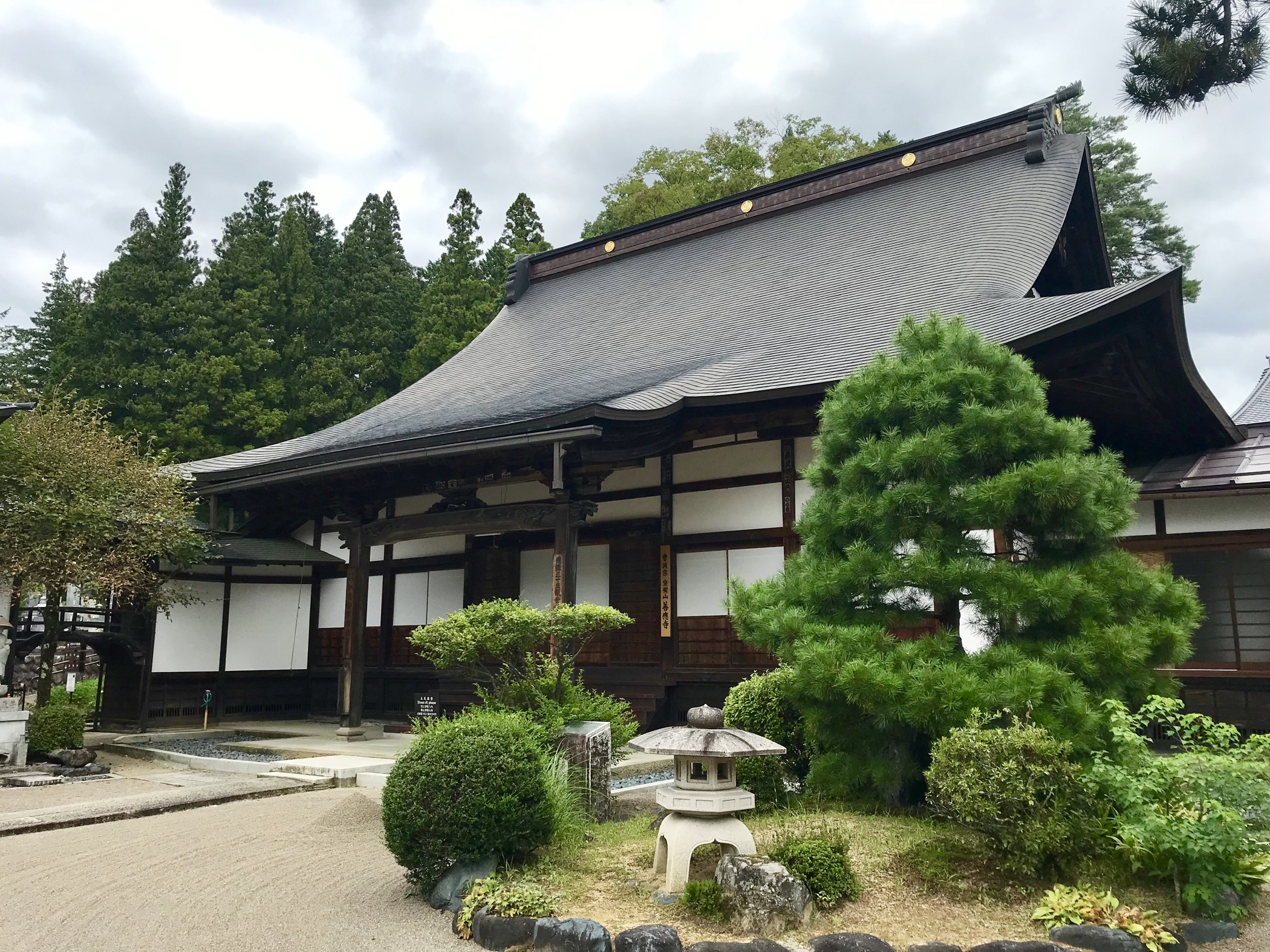 Takayama, Japan - Temples And Shrines