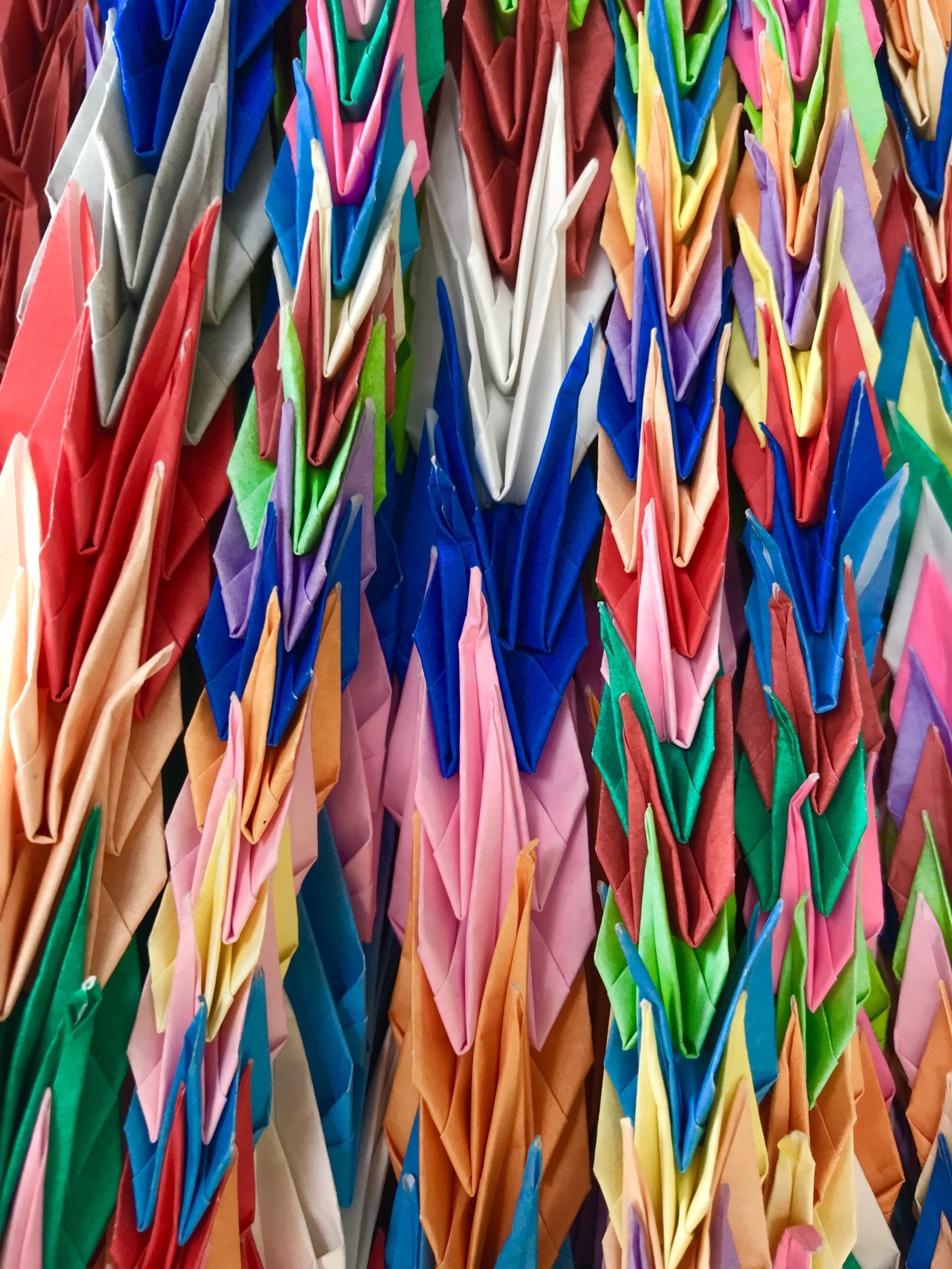 Takayama, Japan - Colors