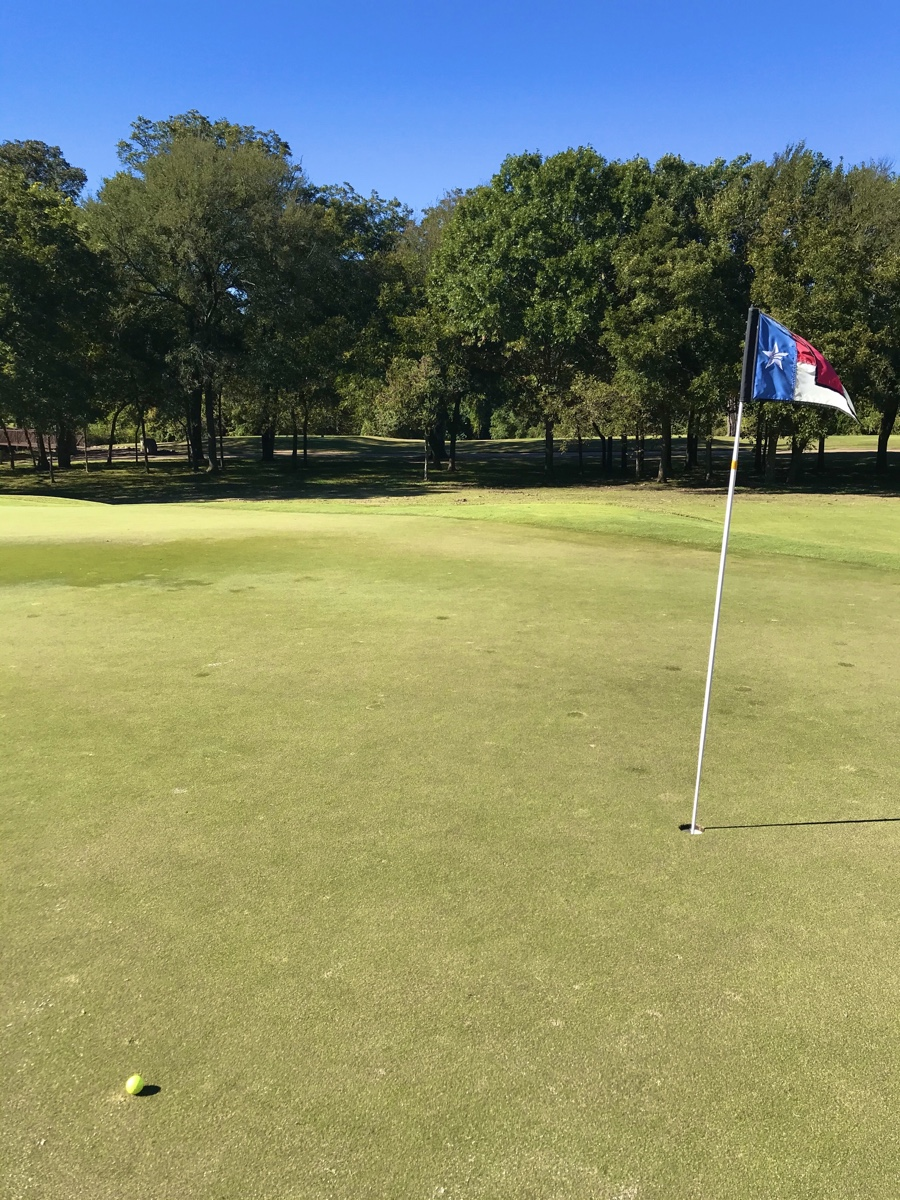 Texas Star Golf Course, Euless, TX