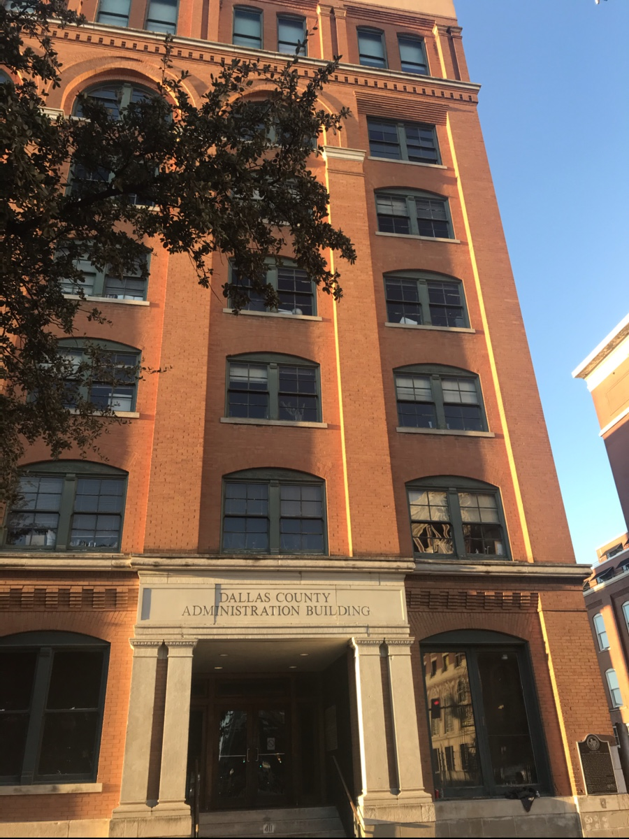 The Sixth Floor Museum at Dealey Plaza, Dallas, TX