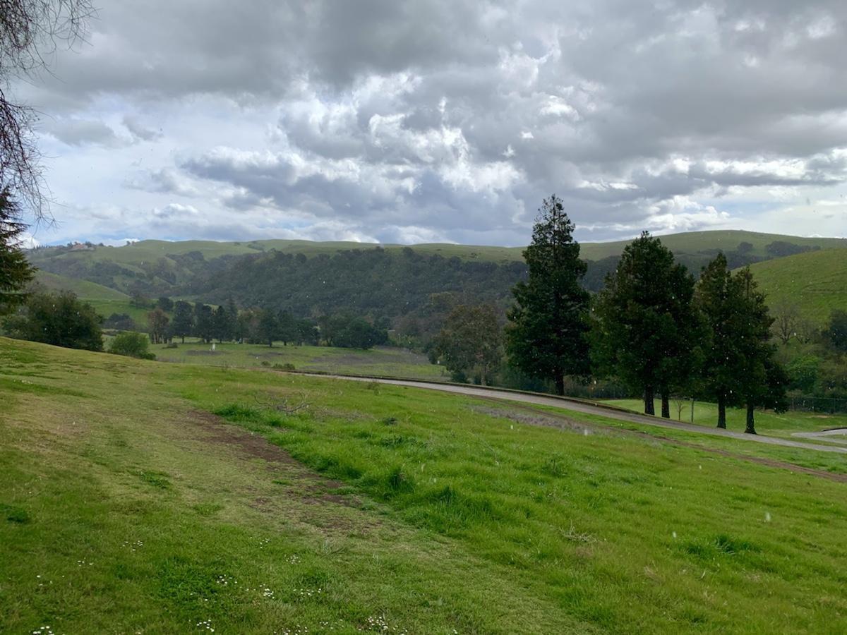 Spring Valley Golf Course, Milpitas, CA