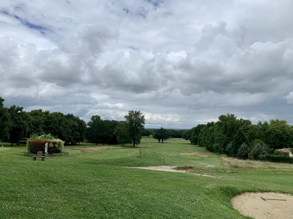Bordeaux-Cameyrac Golf Course