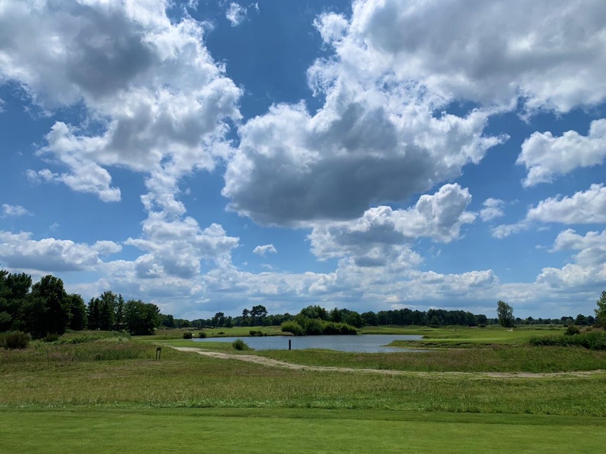Médoc Golf Course, Le Pian-Médoc, France